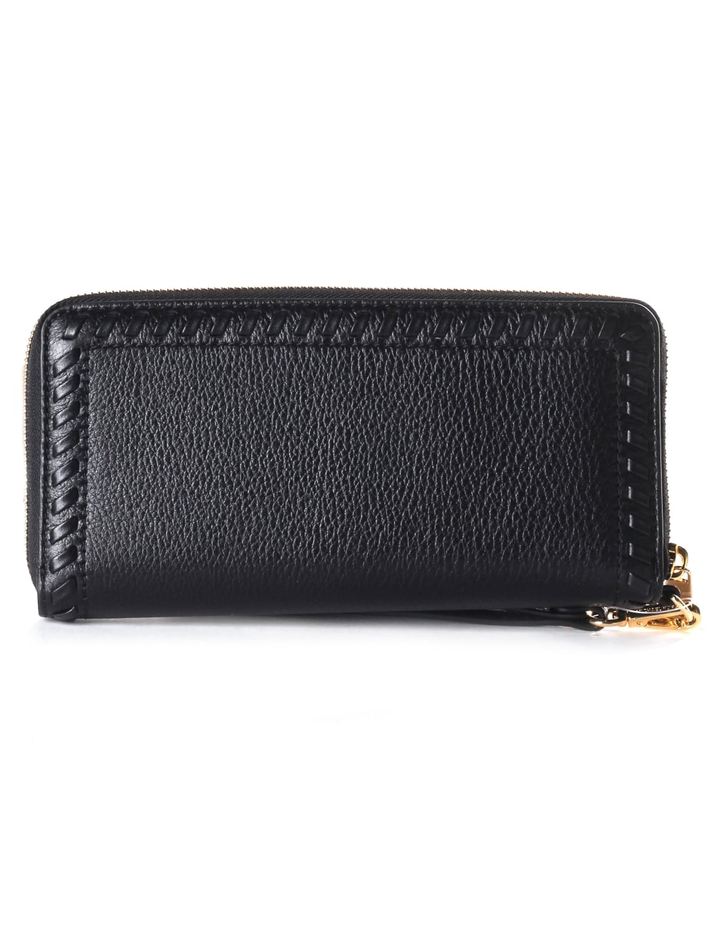 8027d6c2bda9 Michael Kors Women's Lauryn Travel Continental Wristlet Wallet
