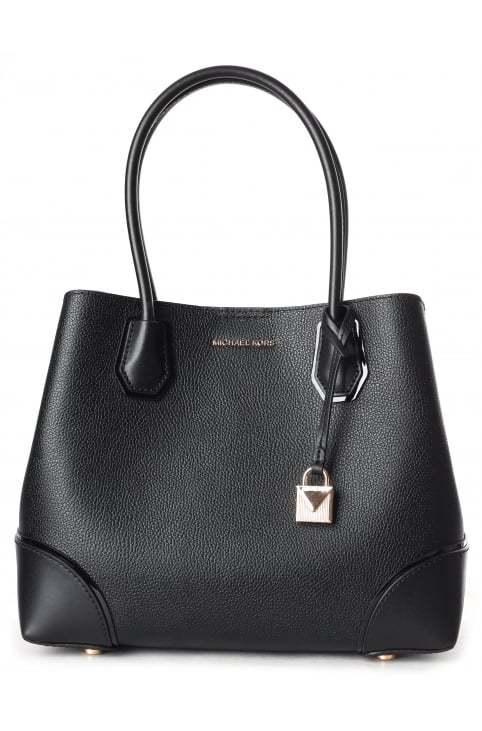 Women's Medium Centre Zip Mercer Corner Tote