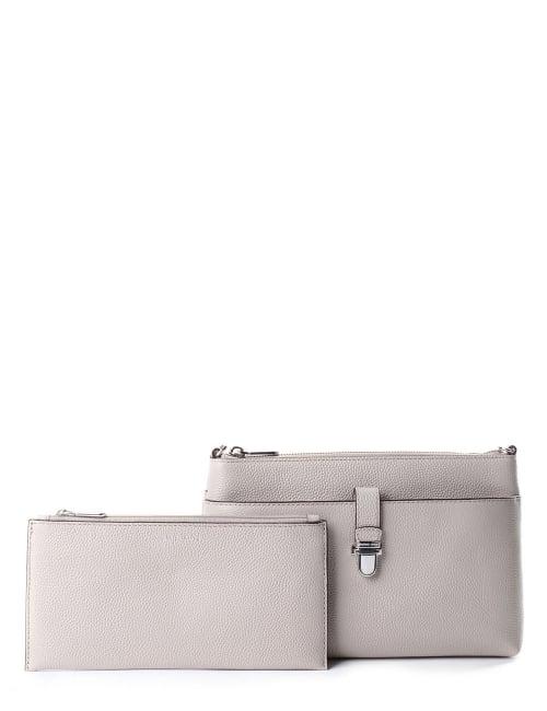 05b2e17bd8ce84 Michael Kors Women's Mercer Snap Pocket Cross Body Bag