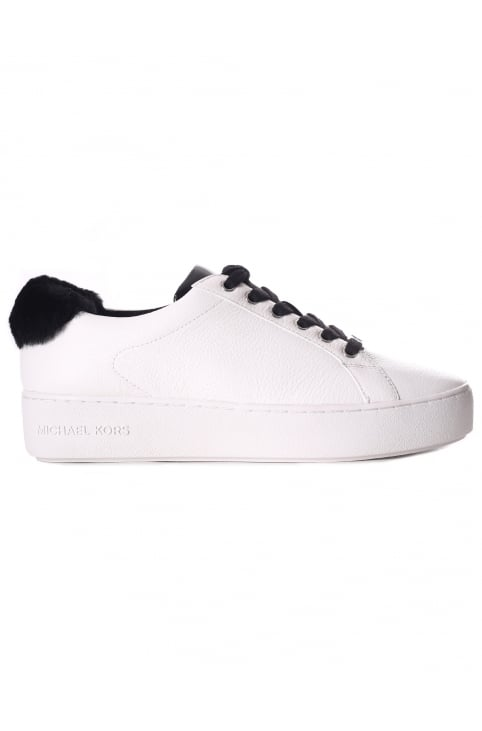 Women's Poppy Lace Up Trainer