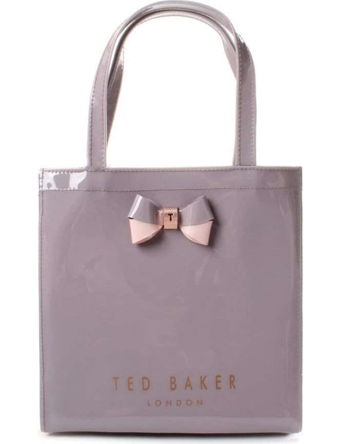 top-rated official discount up to 60% new & pre-owned designer Ted Baker Minacon Women's Colour Block Bow Icon Bag