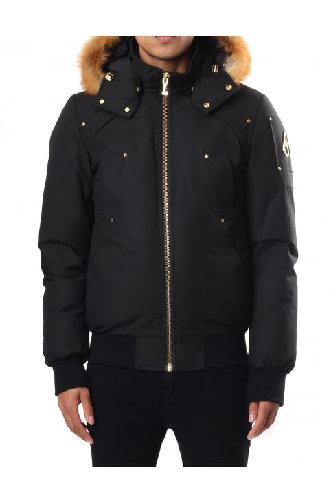 Men's Premium Bomber Jacket