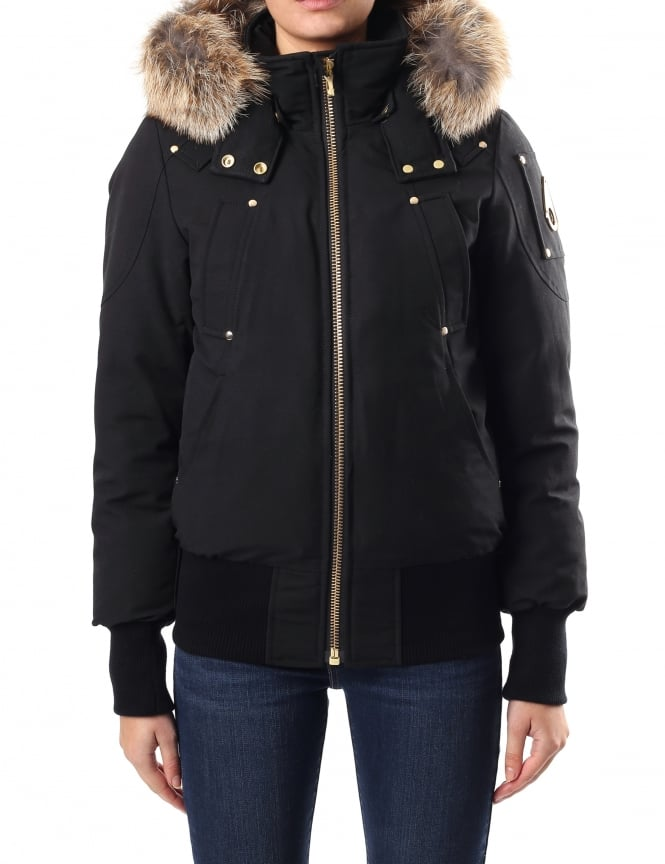 Moose Knuckles Women's Gatineau Bomber