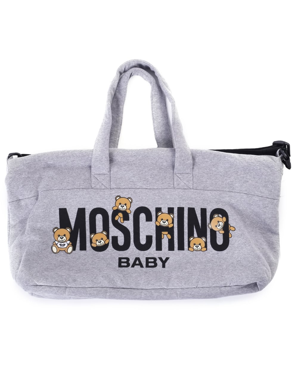 Moschino Baby Unisex Changing Bag