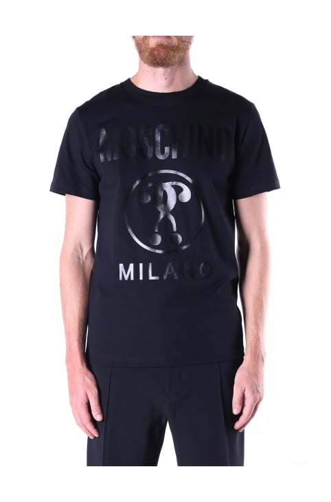 Crew Neck Men's Milano Tee