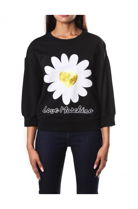 Daisy Women's Sweat top