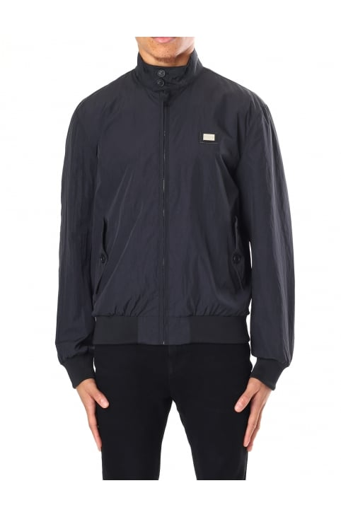Men's Zip Through Lightweight Jacket