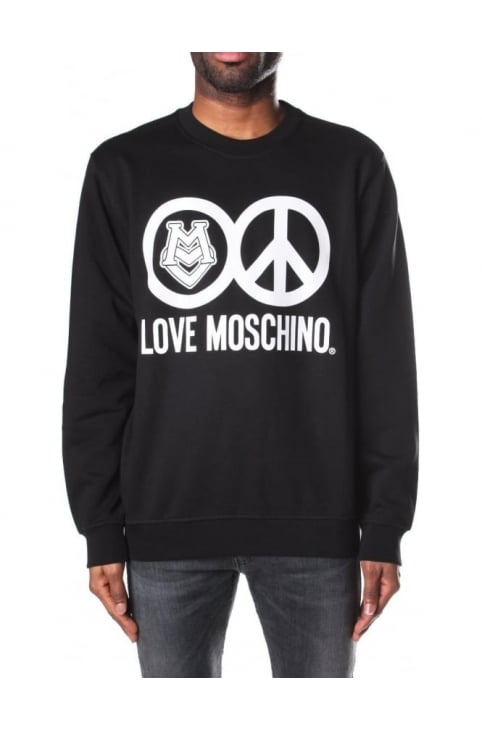 175 Best Sweat It Out Images On Pinterest: Moschino Men