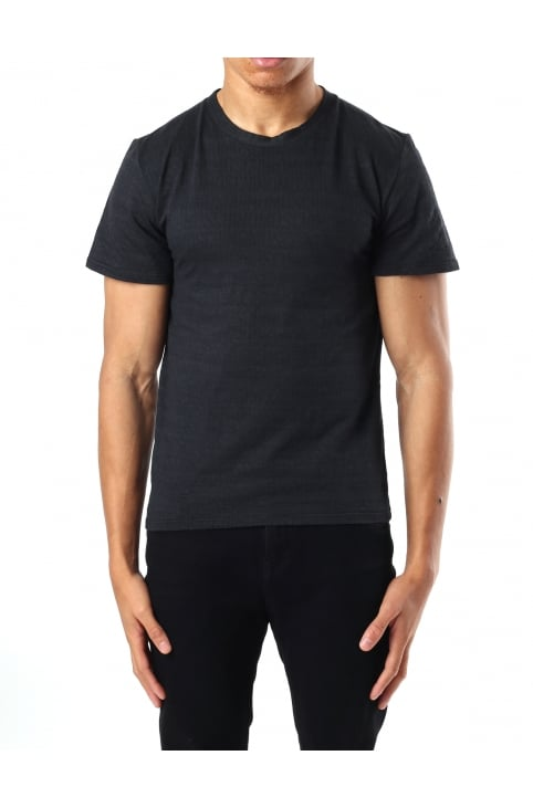 Repeat Logo Men's Short Sleeve Tee