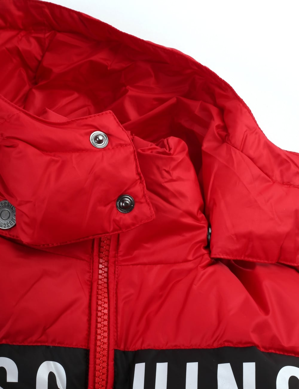 806de549c677 Moschino Youth Boys Down Padded Jacket