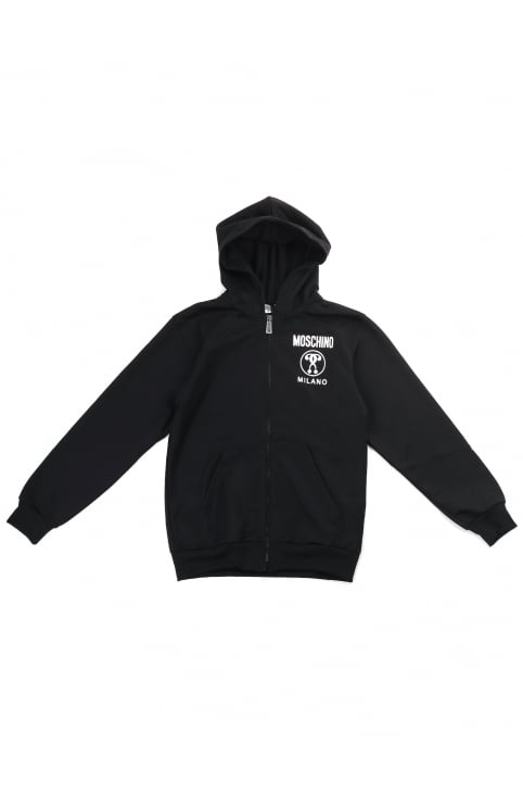 Youth Boys Milano Hooded Sweat Top