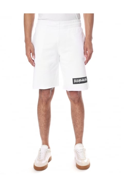 Men's Tie Waist Naray Shorts