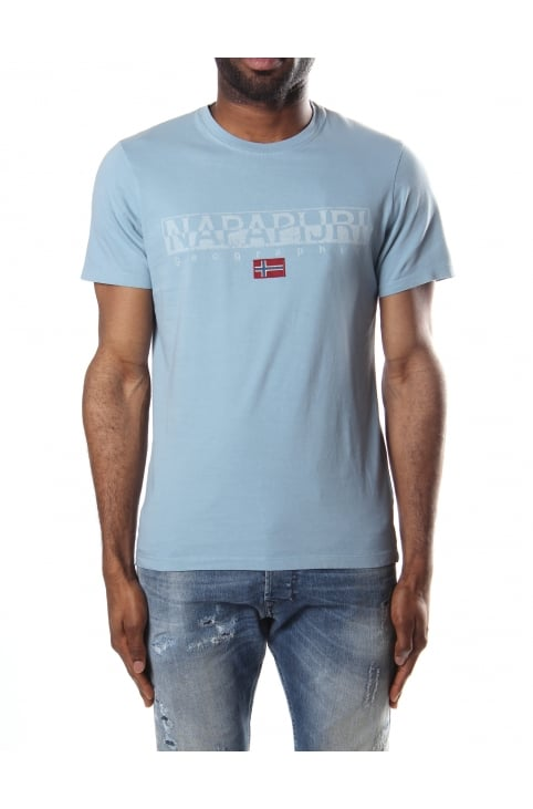 Sapriol Men's Crew neck Tee