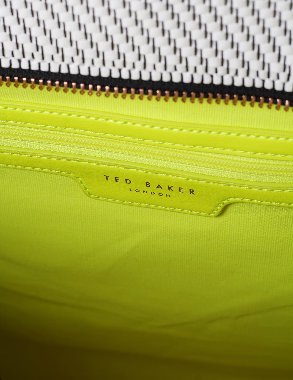 143ee53f4f Ted Baker Natasha Women's Large Woven Shopper Bag