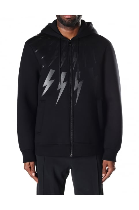 Men's Thunderbolt Sweat Top