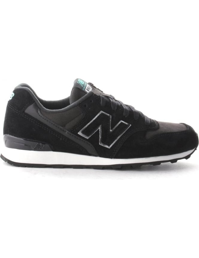 New Balance Suede Women's 996 Trainer