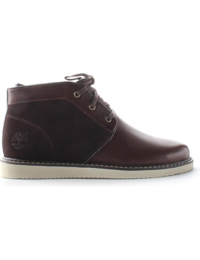 Timberland Newmarket Men's Chukka Boot Brown
