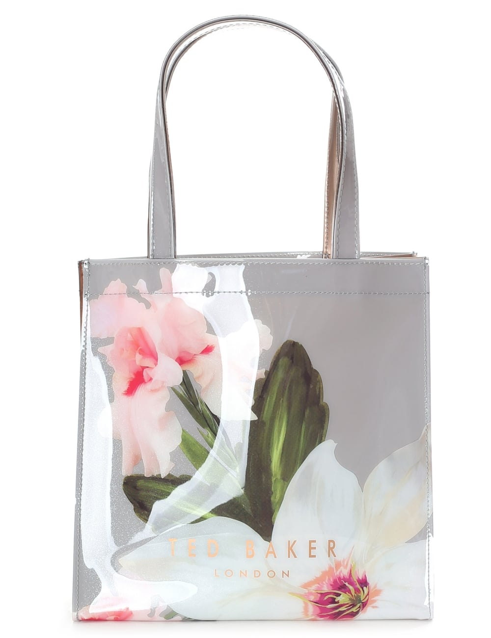 durable service choose best 2019 factory price Ted Baker Olivcon Women's Chatsworth Bloom Small Icon Bag