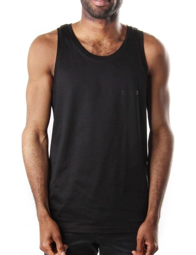 421dbcbf61a Vivienne westwood Anglomania Orb Logo Men's Vest Top