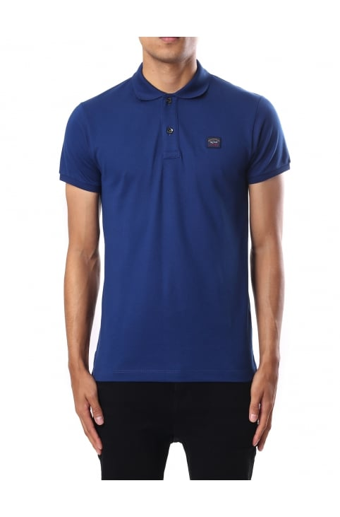Men's Classic Short Sleeve Polo Top