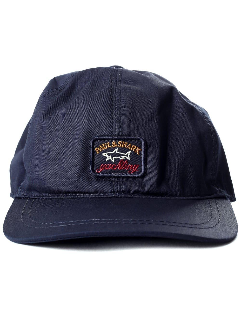 e36cb9b89d6 Paul   Shark Men s Woven Baseball Cap