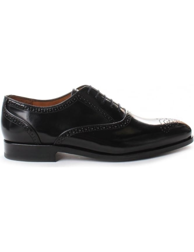 Paul Smith Gilbert Men's Leather Lace Up Brogue