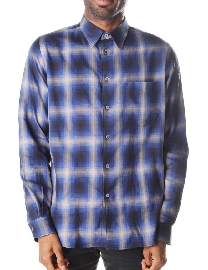 Paul Smith Long Sleeve Casual Shirt