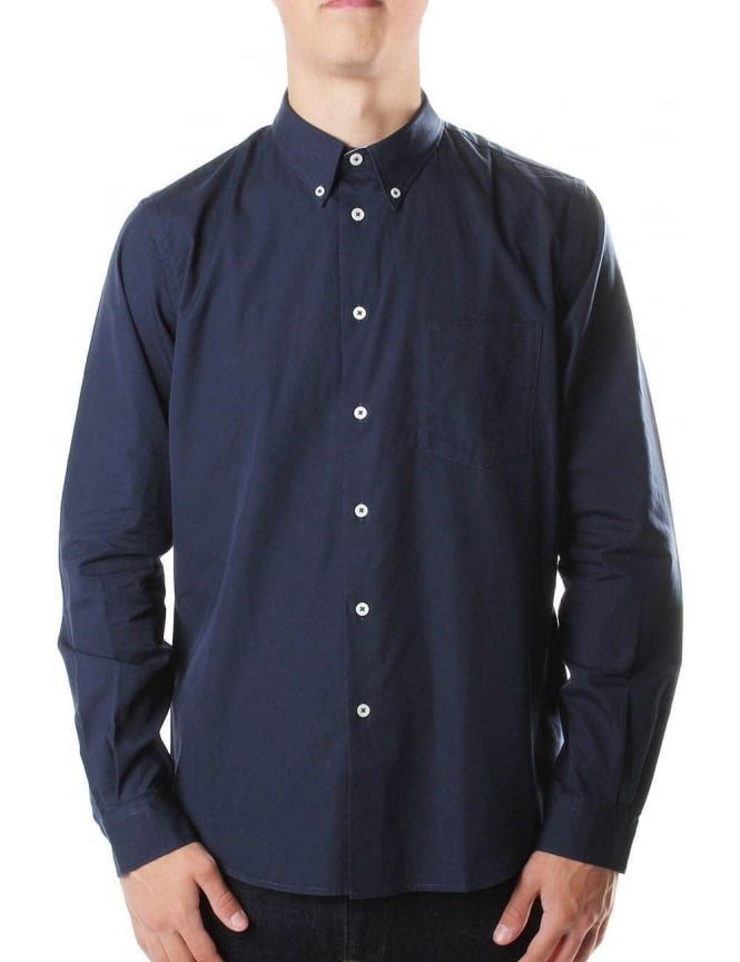 Paul Smith Long Sleeve Men's Casual Shirt