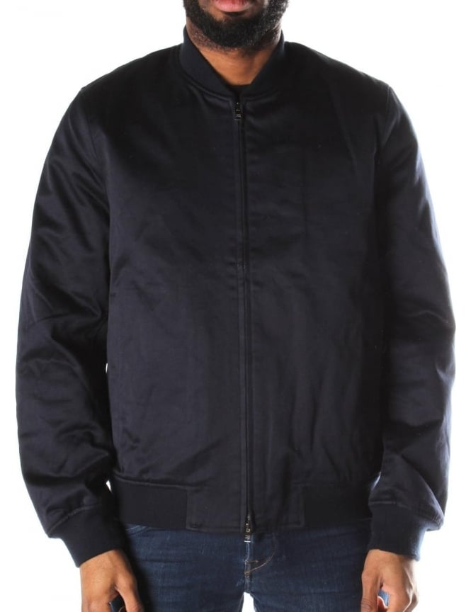 Paul Smith Men's Bomber Jacket