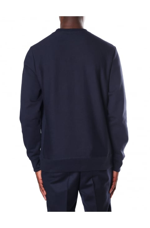 Men's Regular Fit Sweat Top