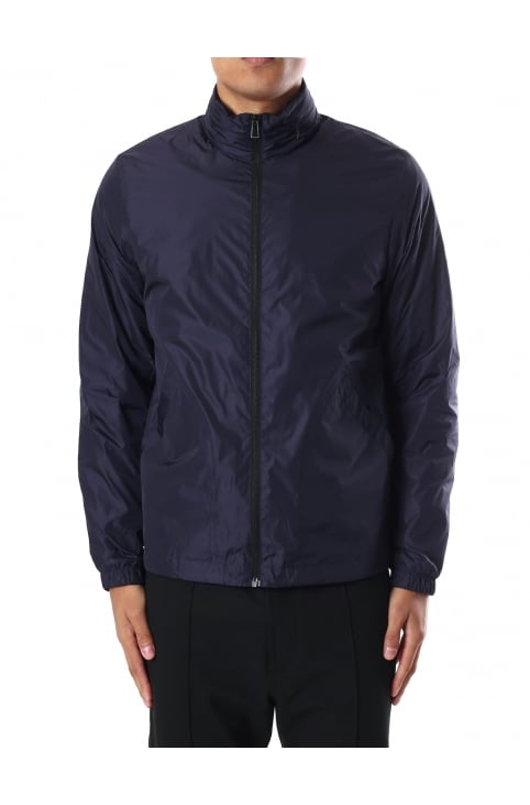 Men's Sports Harrington Jacket