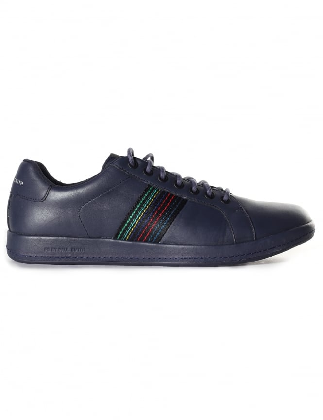 Paul Smith Men's Stitch Panel Trainer