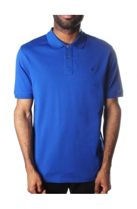 Regular Fit Men's Polo Top
