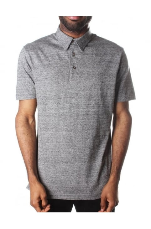 Slim Fit Men's Polo Top