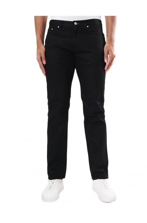 Tapered Fit Men's 12oz Jeans