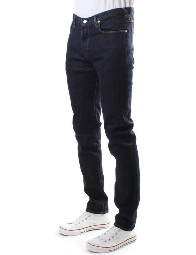Paul Smith Tapered Fit men's Jean Indigo