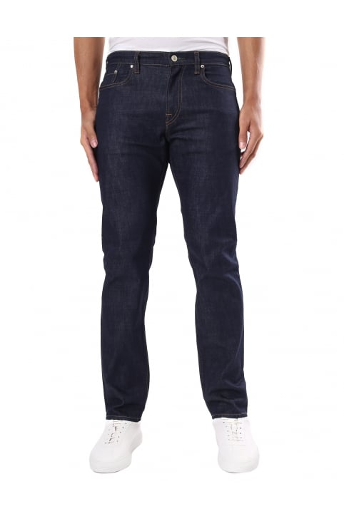 Tapered Fit Men's Soft Touch Jean