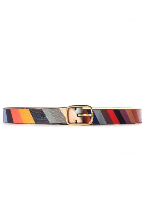 Women's Swirl Belt