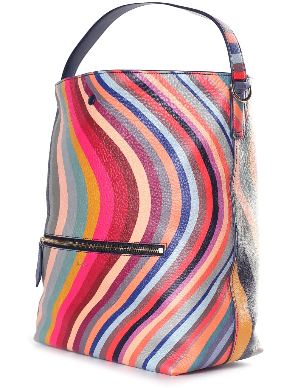 Paul Smith Accessories Medium Leather Swirl Shoulder  Women039s Swirl ...  save off c00e7 b1ee9 ... fbfa53da1dee6
