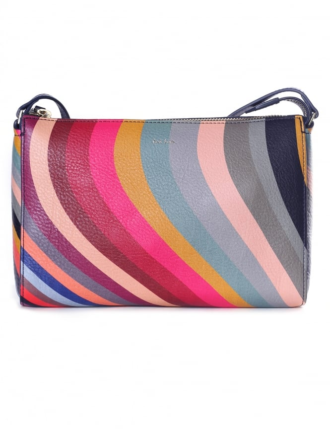 Paul Smith Women's Swirl Pochette Bag