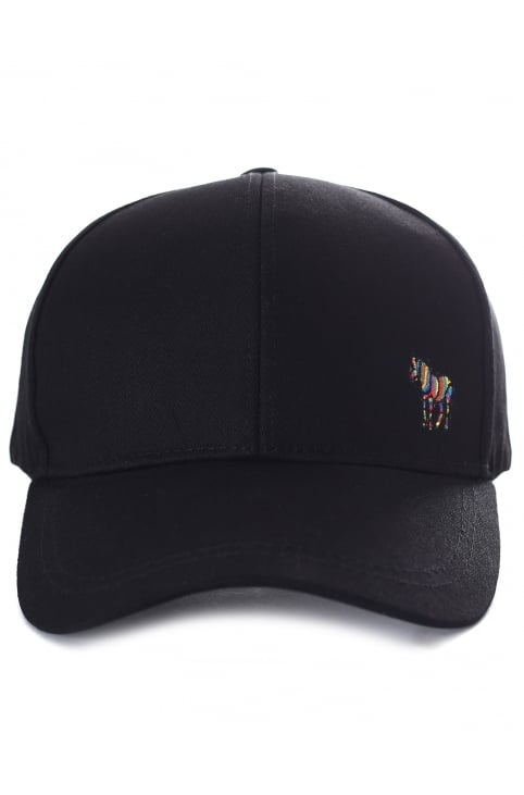 Zebra Logo Men's Baseball Cap