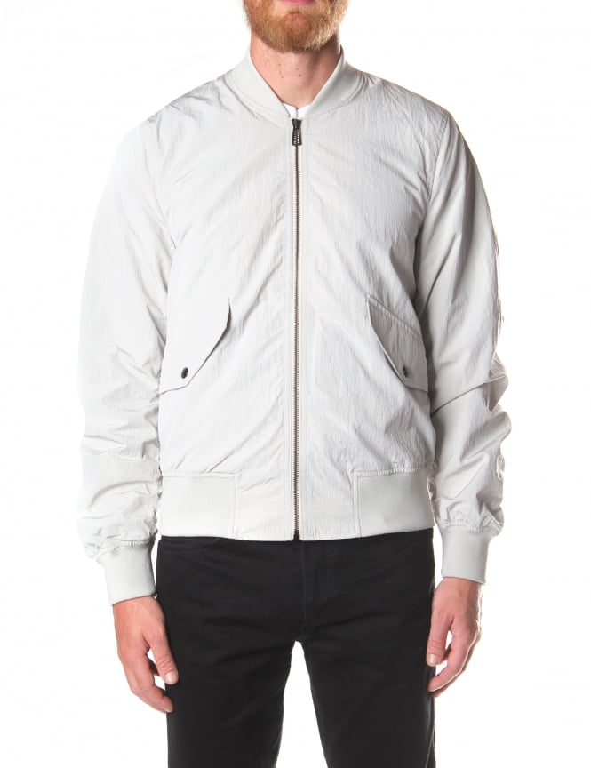 Paul Smith Zip Through Men's Bomber Jacket