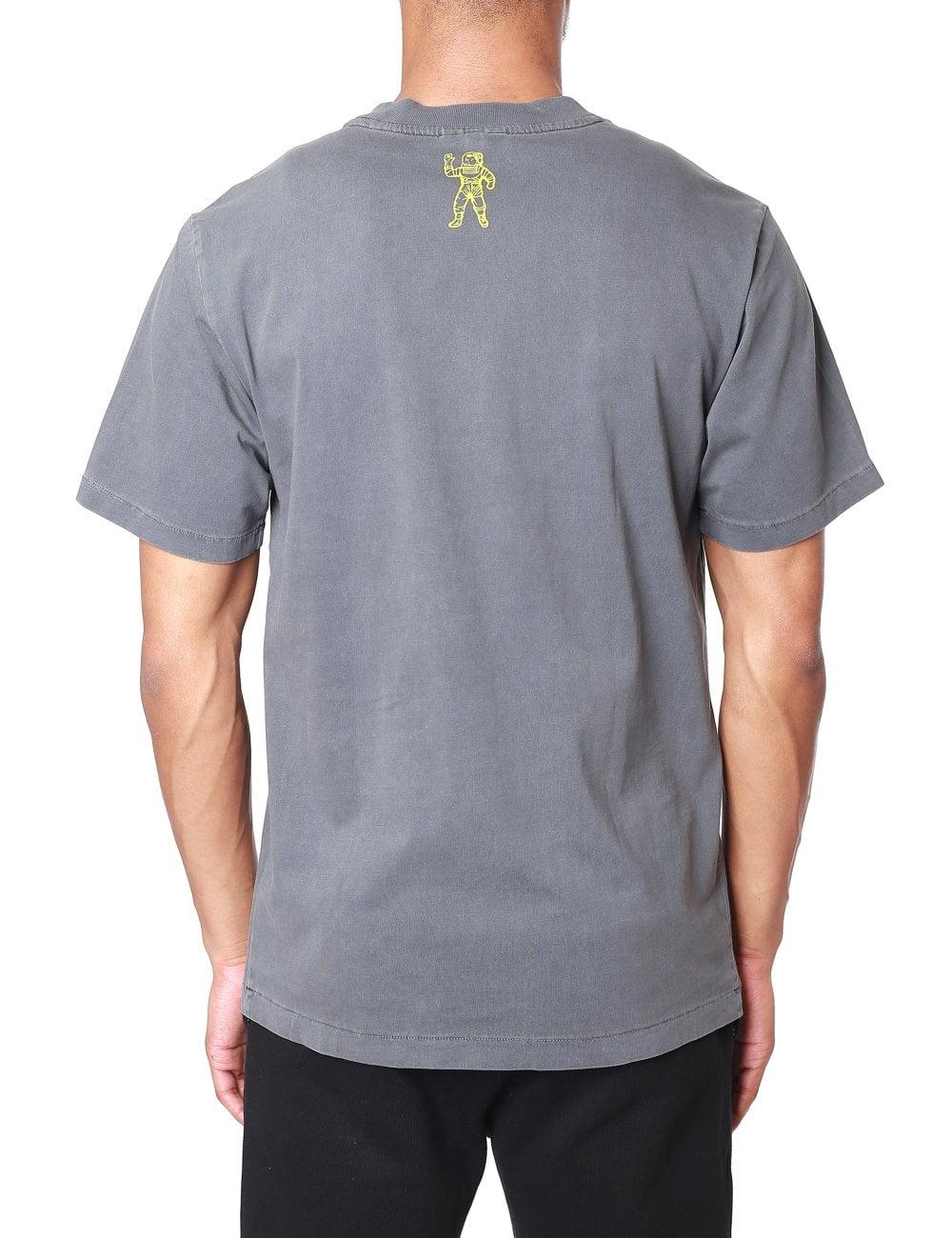 24a2a7374 Billionaire Boys Club Men's Pigment Dyed Fish Camo T-Shirt