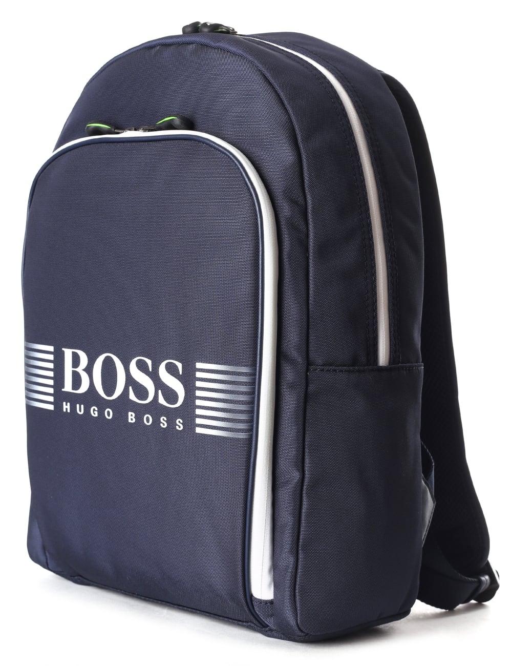 6024d8859d6 Boss Green Pixel-D Men's Logo Backpack