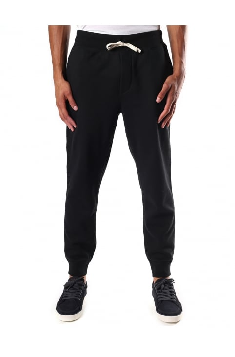A14 Men's Rib Cuff Sweat Pants