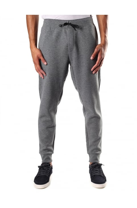 A18 Men's Tie Waist Sweat Pants