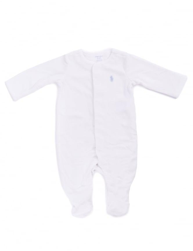 52bffe4601a3 Polo Ralph Lauren Baby Boy 3 Piece Gift Box