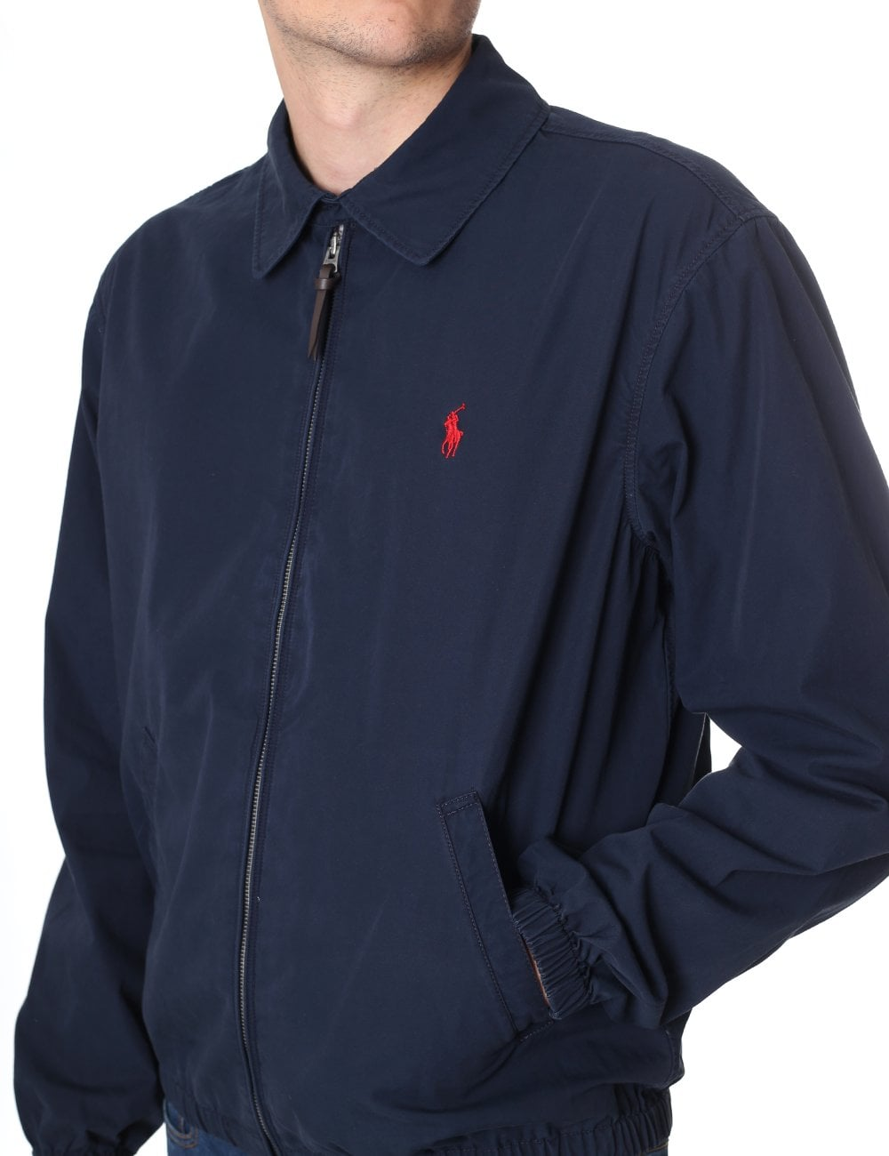 variety of designs and colors drop shipping color brilliancy Polo Ralph Lauren Bayport Men's Cotton Jacket
