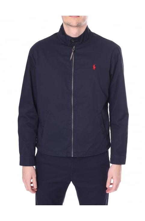 Men's Barracuda Lined Jacket