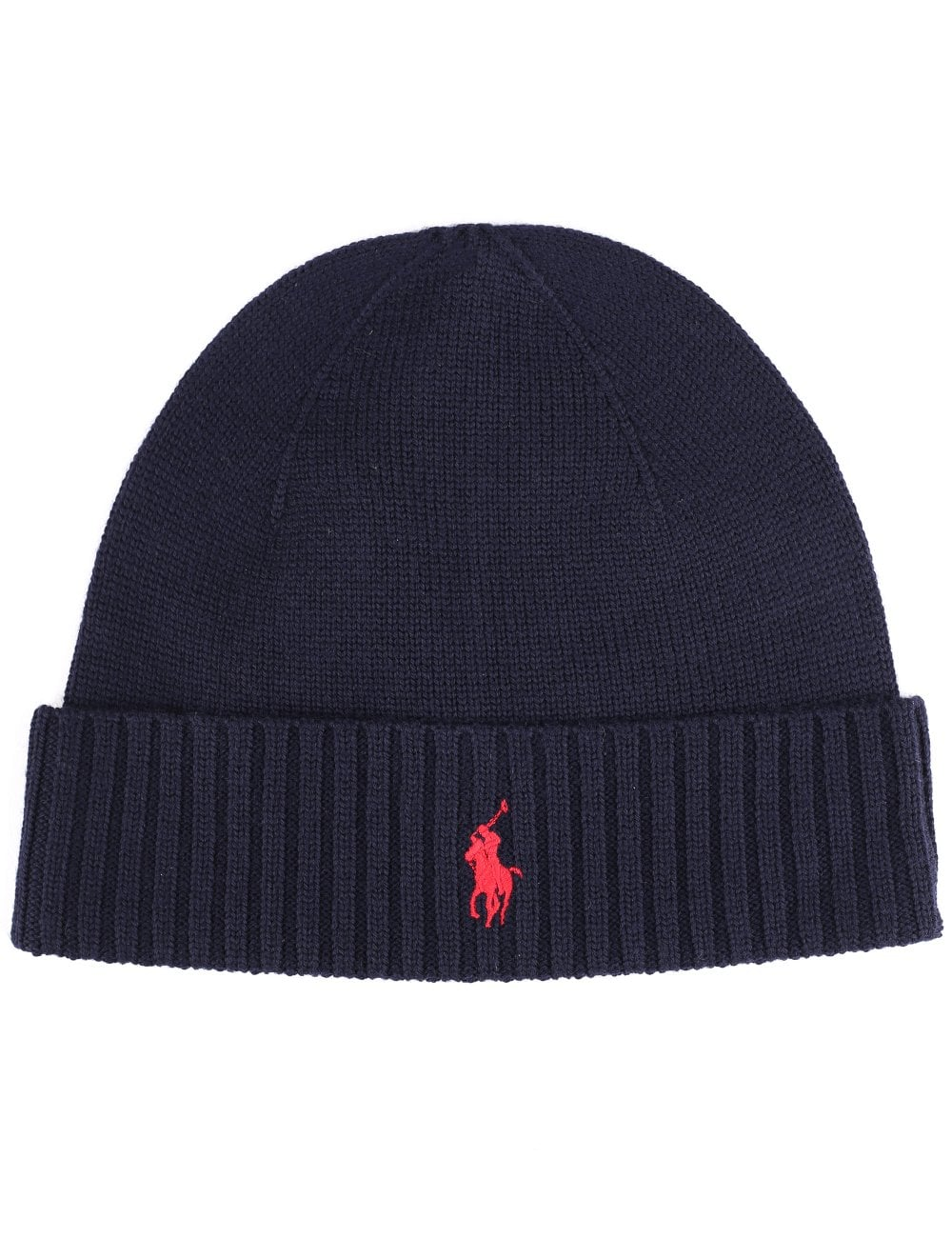 Polo Ralph Lauren Men s FO Beanie Hat 1c42d016f79